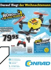 Conrad Aktuelle Angebote Dezember 2012 KW49