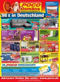 POCO Die besten Angebote Dezember 2012 KW50