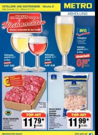 Metro Cash & Carry Gastronomie-Journal Dezember 2012 KW50