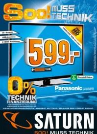 Saturn Soo! Muss Technik Dezember 2012 KW50 11