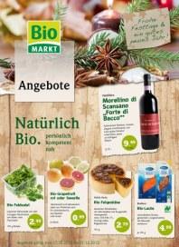 Biomarkt Angebote Dezember 2012 KW51 1