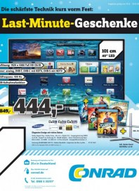 Conrad Aktuelle Angebote Dezember 2012 KW51 1