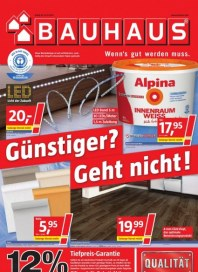 Bauhaus Aktuelle Angebote Januar 2013 KW01