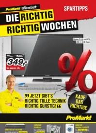 Pro Markt Aktuelle Angebote Januar 2013 KW01