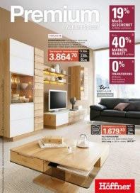 Höffner Premium Spezial Januar 2013 KW03