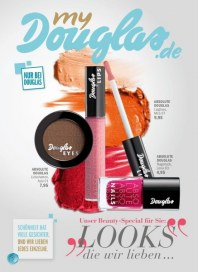 Douglas Beauty-Special Januar 2013 KW04
