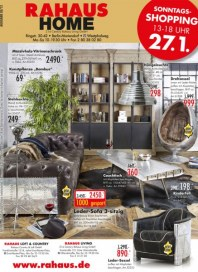 rahaus. Black Bedroom Furniture Sets. Home Design Ideas