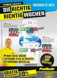 Pro Markt Aktuelle Angebote Januar 2013 KW04 2