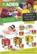 ADEG Adeg Markt Angebote 28.01. - 09.02-2013 Februar 2013 KW06