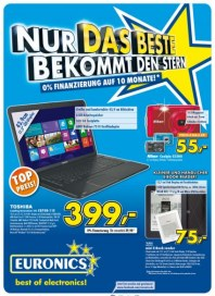Euronics Nur das Beste bekommt den Stern Januar 2013 KW05 4