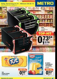 Metro Cash & Carry Kiosk/tankstelle/leh Januar 2013 KW05 4