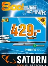 Saturn Soo! Muss Technik Februar 2013 KW05 1