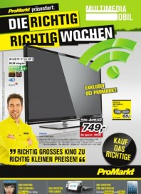 Pro Markt Aktuelle Angebote Januar 2013 KW05 3