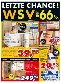 Dänisches Bettenlager Aktuelle Angebote Februar 2013 KW06