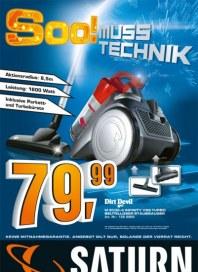 Saturn Soo! Muss Technik Februar 2013 KW06 5