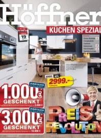 Höffner Küchen Spezial Februar 2013 KW06