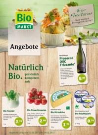 Biomarkt Bio-Flexitarier Februar 2013 KW07