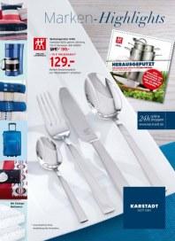KARSTADT Angebote Februar 2013 KW08