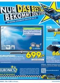 Euronics Nur das Beste bekommt den Stern Februar 2013 KW08 2