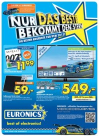 Euronics Nur das Beste bekommt den Stern Februar 2013 KW09 4