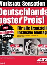 A.T.U Deutschlands bester Preis Februar 2013 KW09