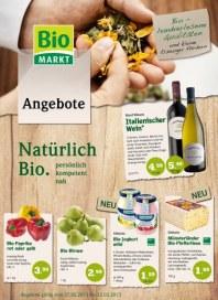 Biomarkt Angebote Februar 2013 KW09