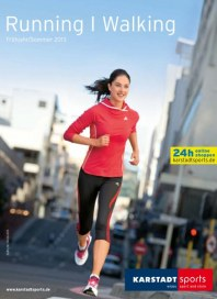 Karstadt Sports-Running - Walking 2013