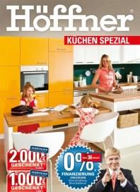 Höffner Küchen Spezial März 2013 KW10 2