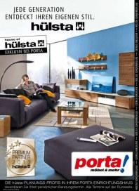 Porta Möbel & Mehr März 2013 KW10