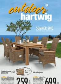 outdoor hartwig angebote. Black Bedroom Furniture Sets. Home Design Ideas