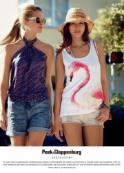 Peek & Cloppenburg-Summer in the City