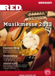 Session Music-Musikmesse 2013