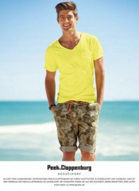 Peek & Cloppenburg-Summer Neon