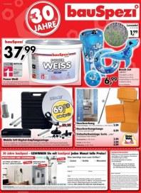 BauSpezi Aktuelle Angebote Mai 2013 KW22