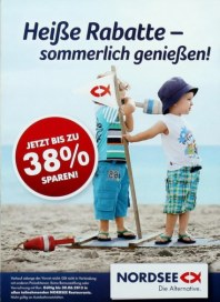 Nordsee Coupons Juni 2013 KW24