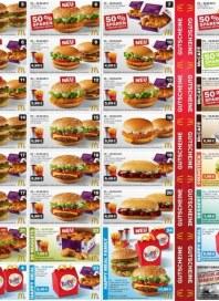 McDonalds Mcdonalds Gutscheine Juni 2013 KW24