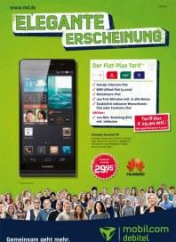 mobilcom-debitel Elegante Erscheinung Juni 2013 KW26
