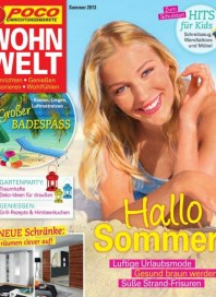 POCO Kundenmagazin Wohnwelt Juni 2013 KW26