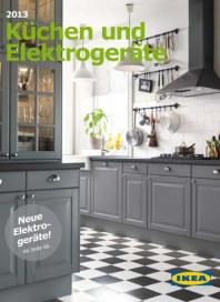 Ikea Küchen Juni 2013 KW26