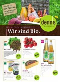 Denn's Biomarkt Aktuelle Angebote Juli 2013 KW27