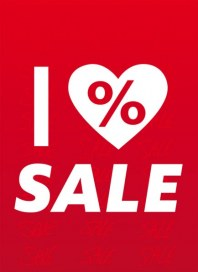 C&A I love Sale Juli 2013 KW28