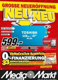 MediaMarkt Neu ist neu Juli 2013 KW28