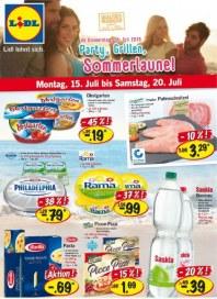 Lidl Aktueller Wochenflyer Lebensmittel Juli 2013 KW29 3