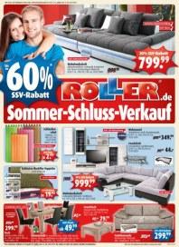 Roller Sommer-Schluss-Verkauf Juli 2013 KW28