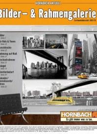 Hornbach Bilder- und Rahmengalerie 10 / 2012 Bilder, Kunstdrucke, Rahmung auf Maß, Wechselrahmen, Sp