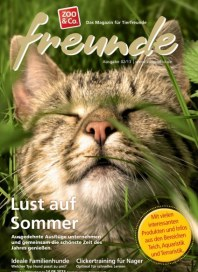 Zoo & Co. freunde-Magazin Mai 2013 KW20