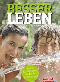 real,- Sonderbeilage - Besser Leben Juli 2013 KW27