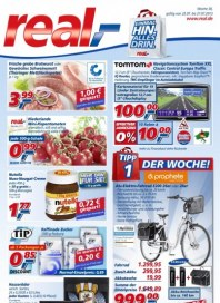 real,- Aktuelle Angebote Juli 2013 KW30 6