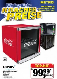 Metro Cash & Carry Preiskracher Juli 2013 KW30 3