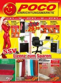 POCO Möbel Angebote & Wohnideen. Gültig ab 27.07.2013 Juli 2013 KW30